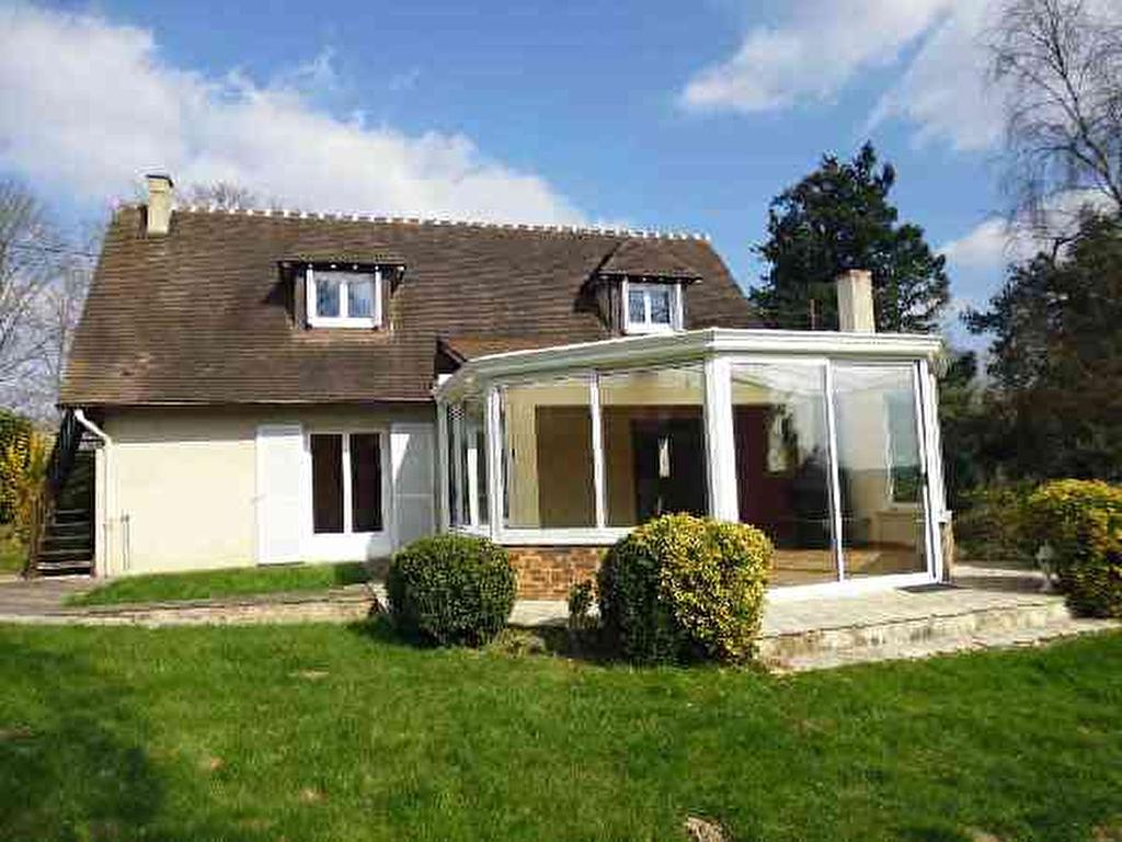 Immobilier a vendre vente acheter ach maison 78120 for Acheter maison rambouillet